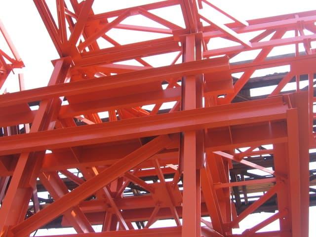 ЛКМ ДЛЯ МЕТАЛЛА.</br>Грунты, эмали и лаки для защиты строительных металлических конструкций.