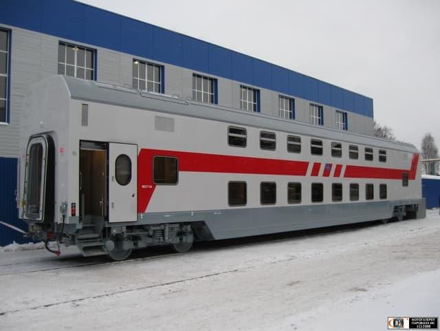 ЛКМ ДЛЯ РЖД.</br>Грунты и эмали для окраски железнодорожных вагонов и другой техники.